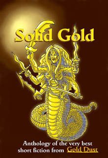Solid Gold cover