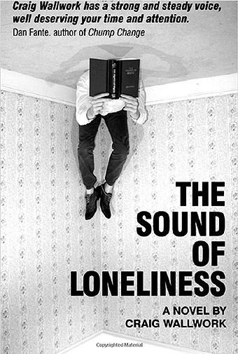 The Sound of Loneliness cover